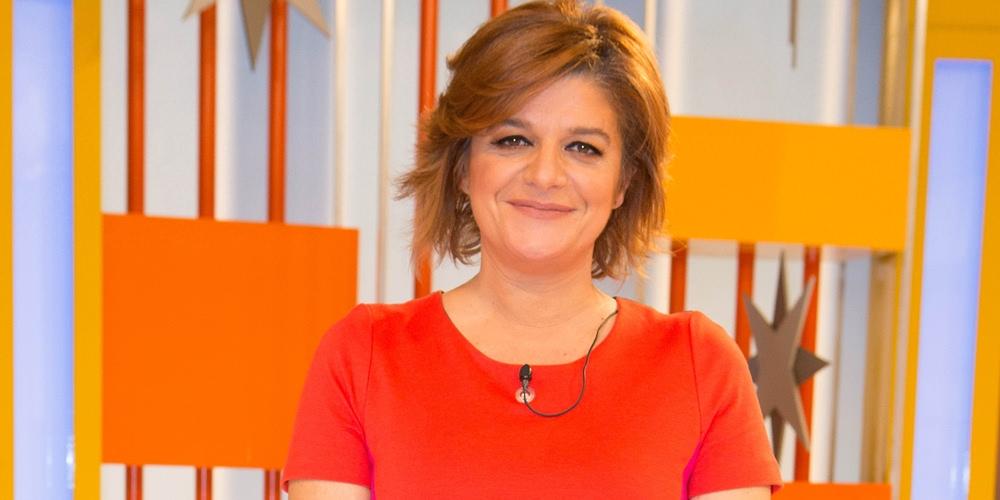 Júlia Pinheiro em Entrevista | Media&TV – VOX POPTV