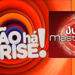 """Audiências de """"MasterChef Júnior – TVI"""" e de """"Não Há Crise – SIC"""""""