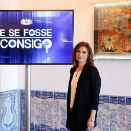 SIC: novo programa de Conceição Lino voltou a perder telespectadores