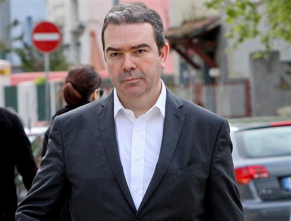 Nuno Santos sai da MultiChoice para voltar a trabalhar emPortugal
