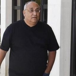 Guilherme Leite fala da polémica que envolve José Rodrigues dos Santos