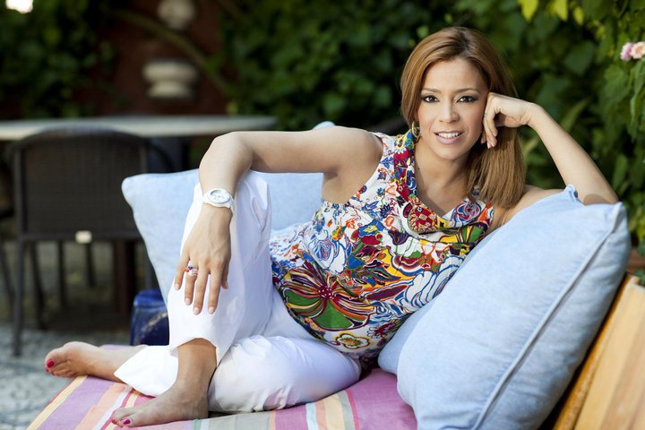 """Rita Ferro Rodrigues vai apresentar o """"Grande Tarde"""" na SIC mas, por poucotempo!"""