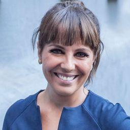 Tânia Ribas de Oliveira conta como foi o seu fim-de-semana