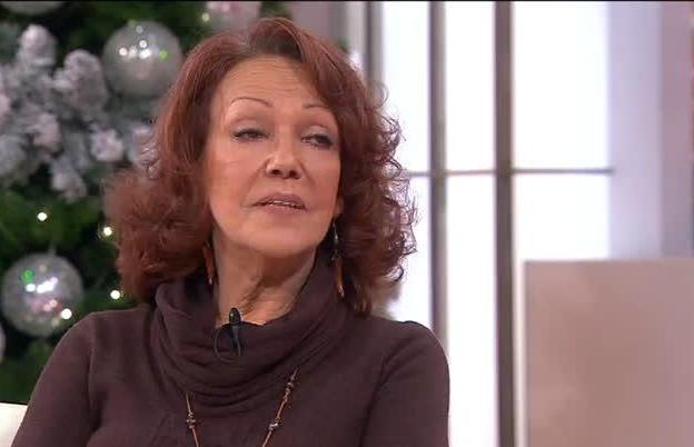 Drama: actriz Vera Mónica está a passar por dificuldadeseconómicas