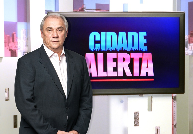 Saiba o que disse Marcelo Rezende sobre Portugal na TVRecord