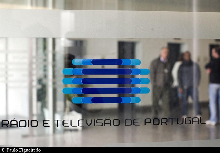 RTP renova contrato milionário de Bidarra.   TV&Media VOX POPTV