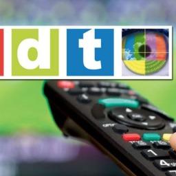 TDT vai mesmo ter mais 4 canais. Aprovado!
