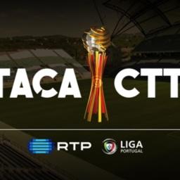 RTP vai transmitir jogos da Taça da Liga