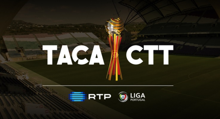 RTP vai transmitir jogos da Taça daLiga