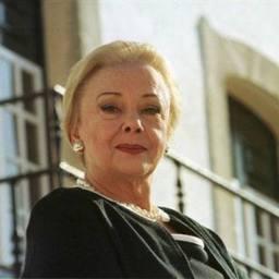 Última Hora: morreu a actriz Anna Paula | COM VÍDEO