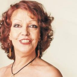Vera Mónica: a actriz está de volta à arte de representar