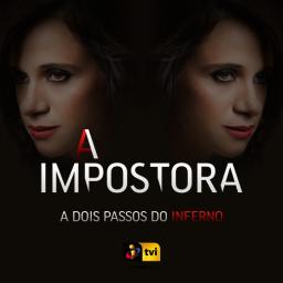 """""""A Impostora"""": vejam o vídeo alargado da nova novela da TVI"""