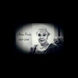 Especial Anna Paula (1929 RiP 2016): FotoGaleria