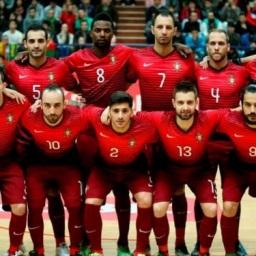 FIFA Futsal World Cup Colombia 2016 na RTP1