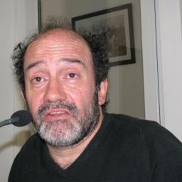José Raposo irritado por causa da actriz Maria José