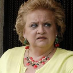 Noémia Costa revoltada com a morte de Anna Paula