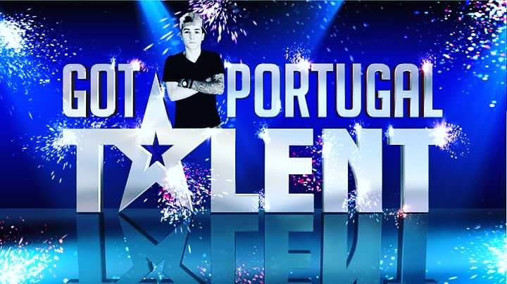 """Got Talent Portugal"": Ângelo Alves lança videoclipe   COMVÍDEO"
