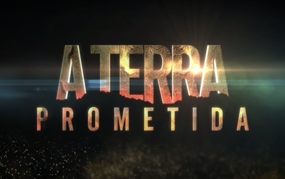 """A Terra Prometida"" substitui ""Os Dez Mandamentos"""