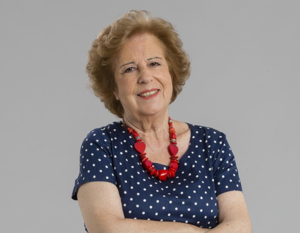 Catarina Avelar regressa àRTP