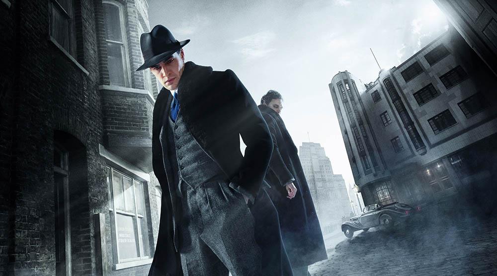 """""""Jekyll and Hyde"""" Estreia naRTP2"""