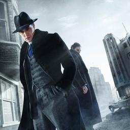"""Jekyll and Hyde"" Estreia na RTP2"