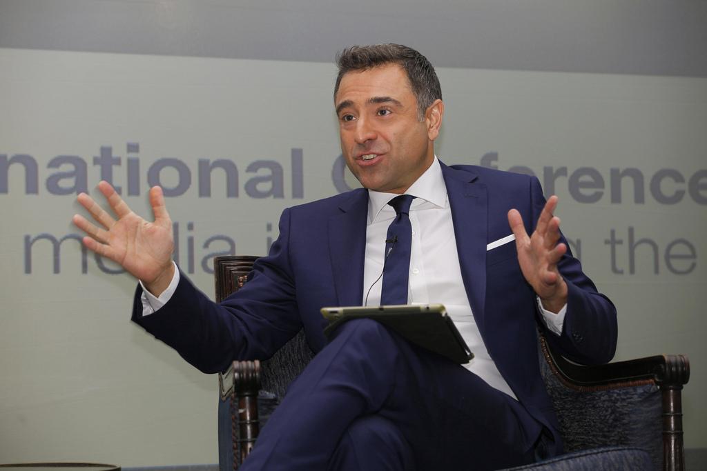 Exclusivo: João Adelino Faria revoltado com aRTP