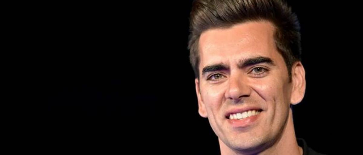 """Pedro Fernandes contente com audiências do """"The BigPicture"""""""