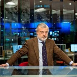 António José Teixeira fala sobre os risos na RTP3