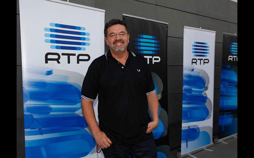 RTP trava namoro da SIC  e assina contrato com Malato para2017