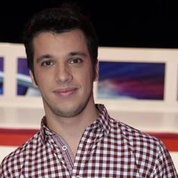 Secret Story: Luís Nascimento mudou para a concorrência: RTP1
