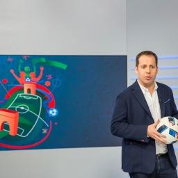 """Futebol da RTP coloca fim ao ciclo de vitórias de """"Ouro Verde"""" da TVI"""