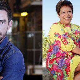 BRONCA: Cláudio Ramos arrasa Maria Vieira!
