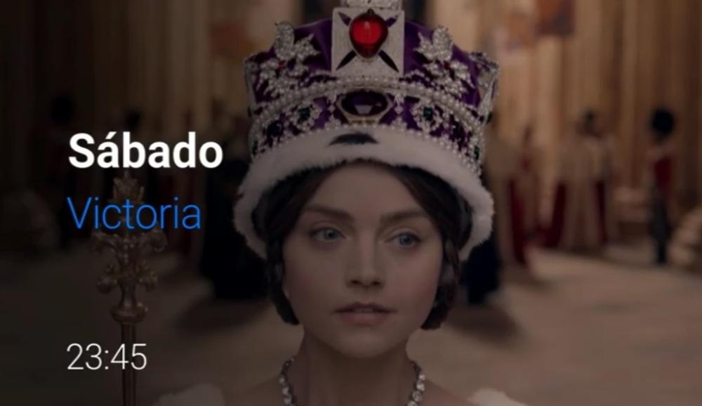 Rainha Vitória (RTP)