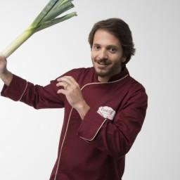 Kiko Martins: sem programa na RTP, o famoso Chef muda-se para a TVI