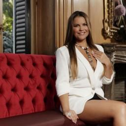 Kátia Aveiro com programa num canal privado, anunciou o seu agente.