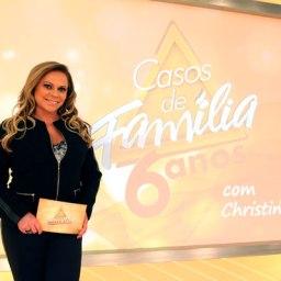 Bronca: apresentadora do SBT expulsa convidada do programa | COM VÍDEO!