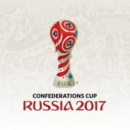 FIFA Confederations Cup Russia 2017 na RTP1