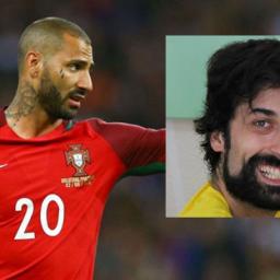 Bronca: Raminhos goza com Quaresma e leva resposta do futebolista!
