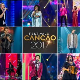 """""""Ele Há Coisas"""": Triste Sina esta, do Festival RTP da Canção!"""