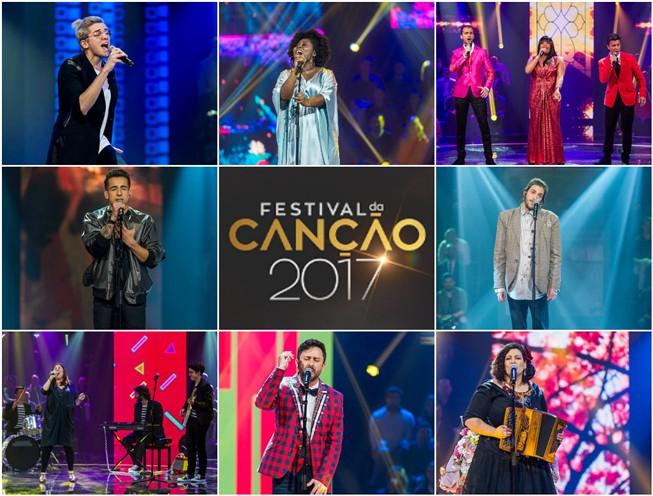"""""""Ele Há Coisas"""": Triste Sina esta, do Festival RTP daCanção!"""