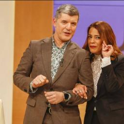 """""""Juntos à Tarde"""" perde pelo terceiro dia consecutivo para  RTP1 e TVI"""