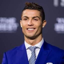 Cristiano Ronaldo: quem trabalhar para ele há um cláusula especial de silêncio.