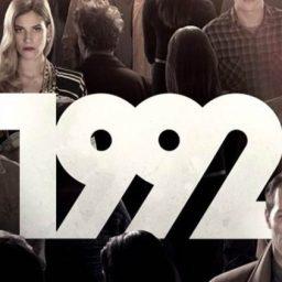 """""""1992"""": vem aí uma nova série na RTP2"""