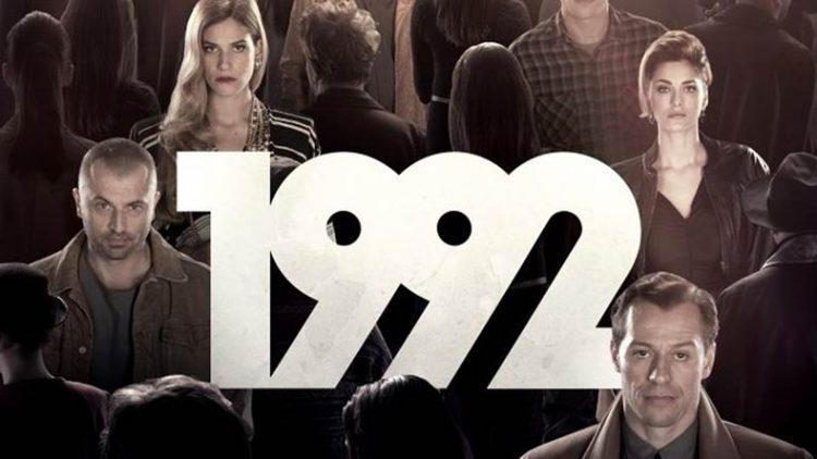 """""""1992"""": vem aí uma nova série naRTP2"""