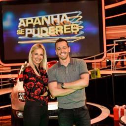 "RTP satiriza ""Apanha Se Puderes"" da TVI … ""Acalma-te Se Puderes"" | COM 2 VÍDEOS"