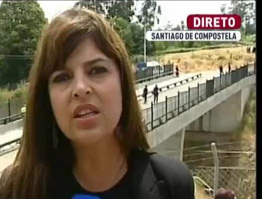 Melhor Jornalista/Repórter Feminina