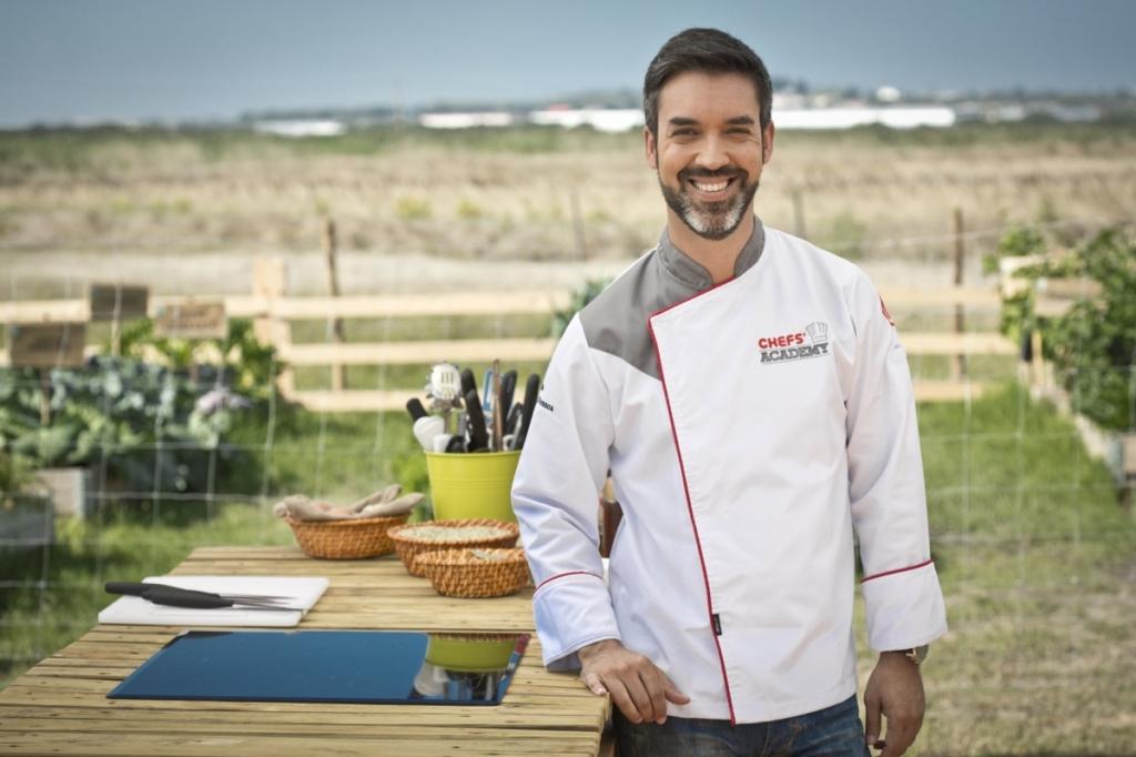 Melhor Chef de Cozinha daTV