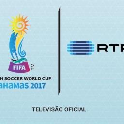 FIFA BEACH SOCCER WORLD CUP 2017 – NA RTP1