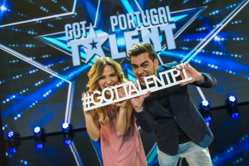 """""""Got Talent Portugal"""" continua sem vencerTVI"""