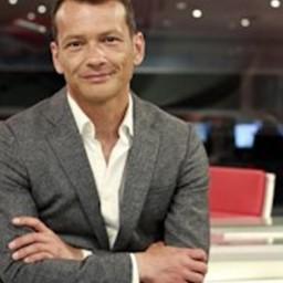 Melhor Jornalista/Pivot Masculino – Canal de Notícias